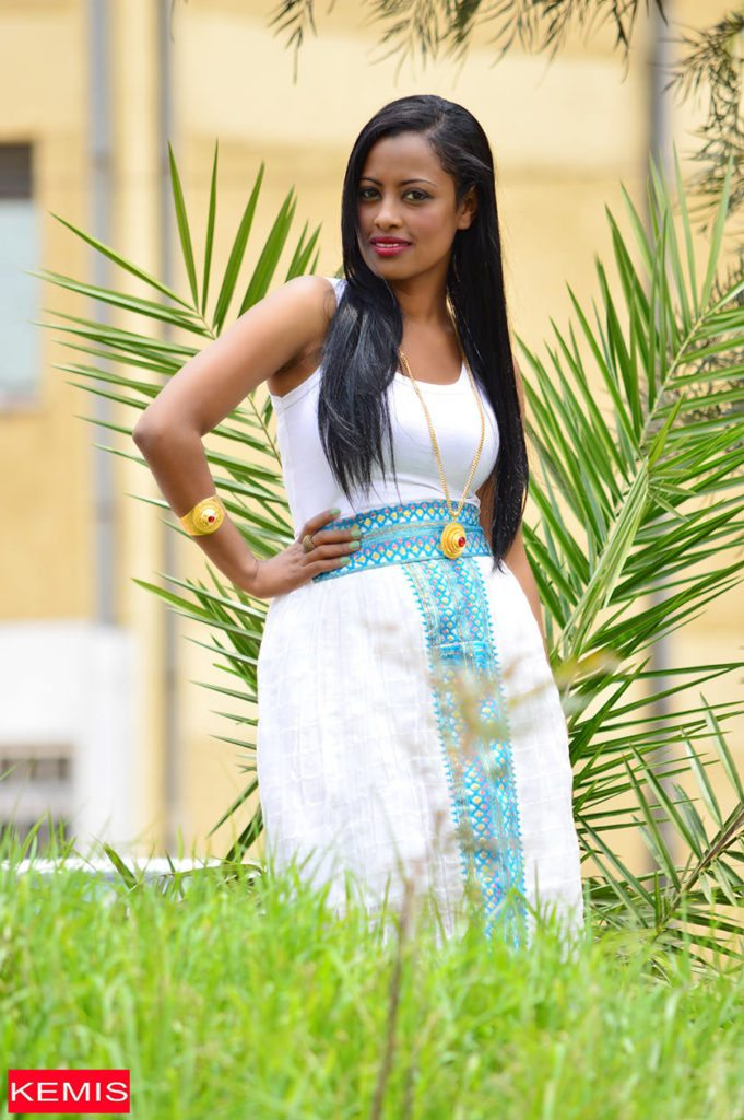 Ethiopian Bridesmaids Dresses for Your Wedding