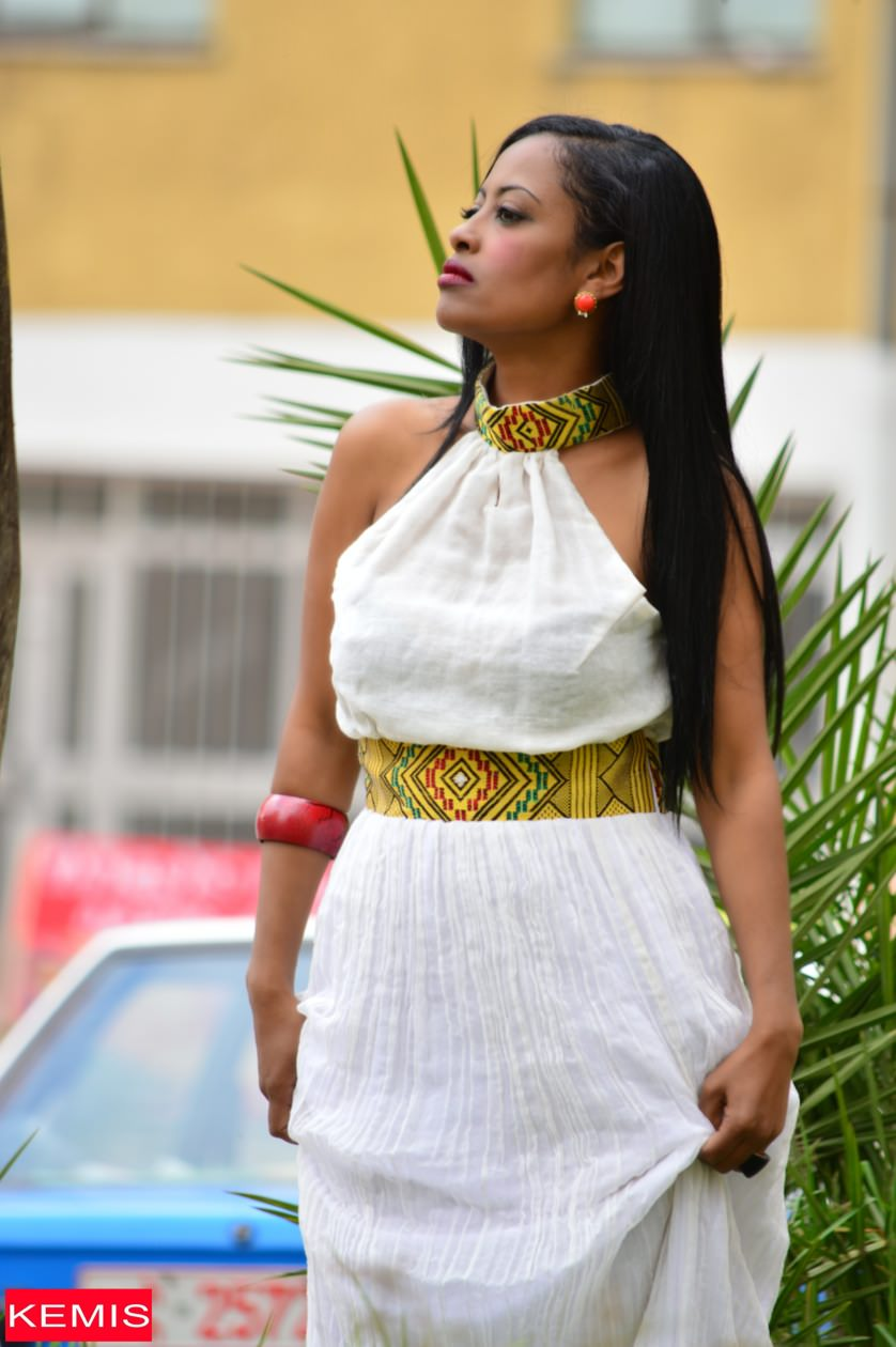 Habesha Clothes Online
