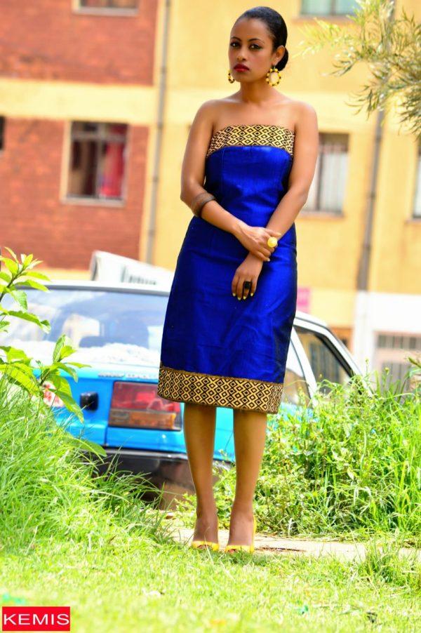 ethiopian habesha modern dress