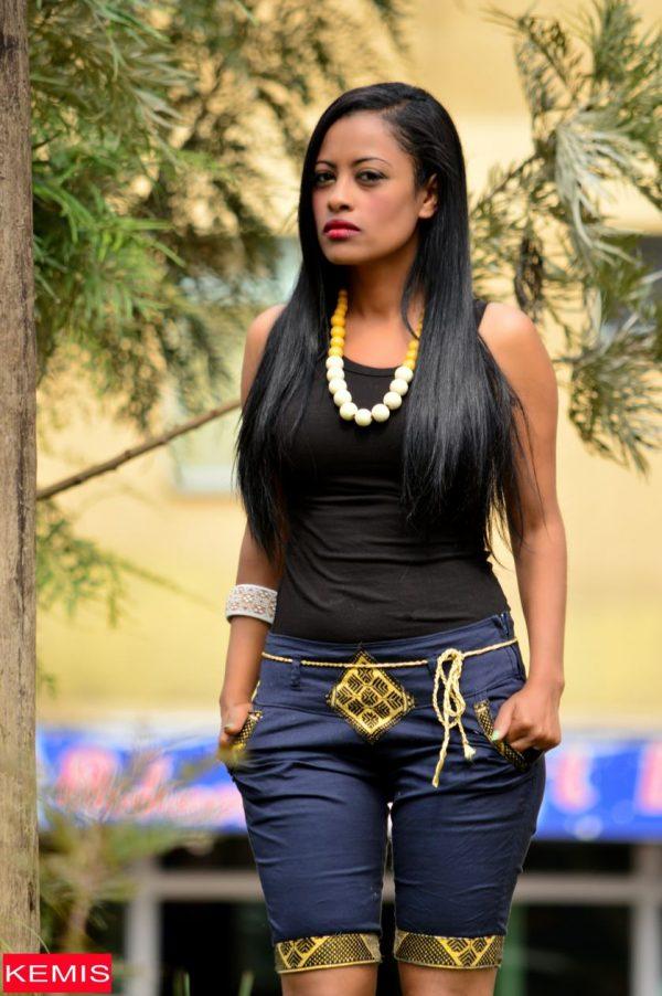 Ethiopian women pics