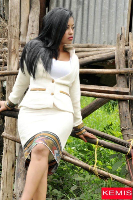 Ethiopian Women Suits