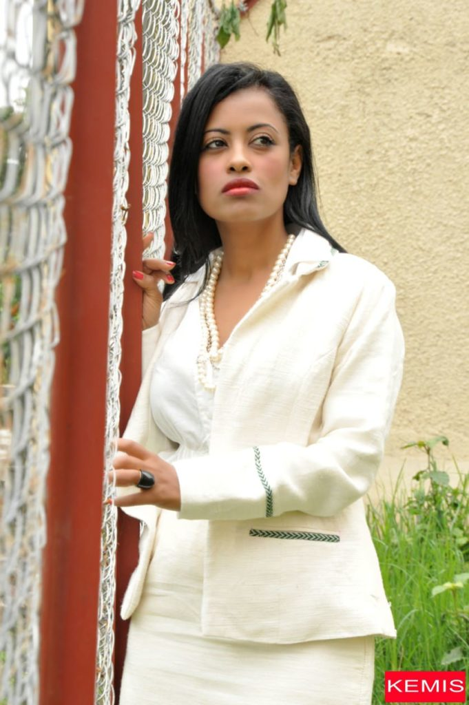 Ethiopian Women Suits