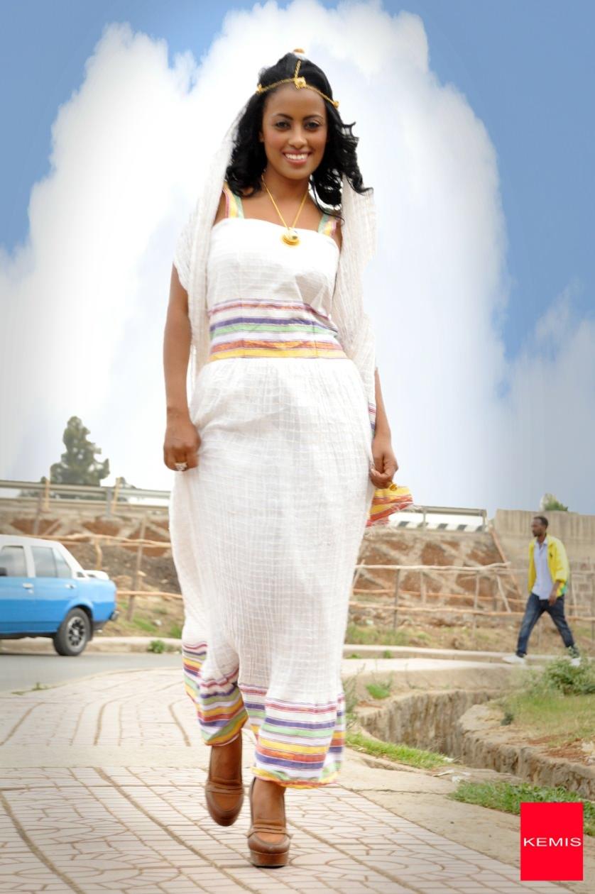 BABE ETHIOPIAN CLOTHING