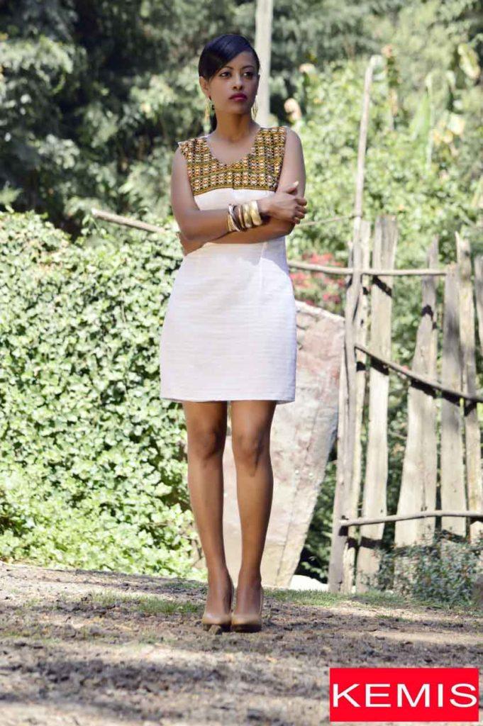 buy women Ethiopian Dresses online