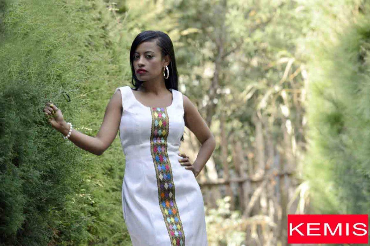 ethiopian dresses for sale