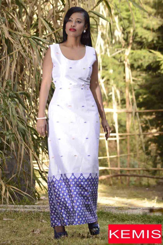 Ethiopian Women Dresses