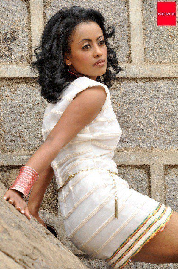 MARY ETH ETHIOPIAN DRESSES
