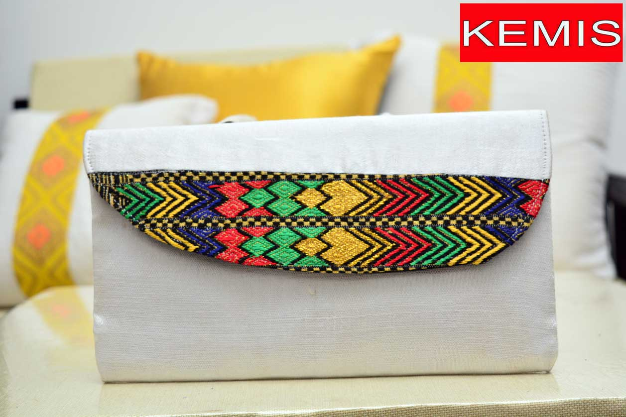 ETHIOPIAN WOMEN HAND BAG