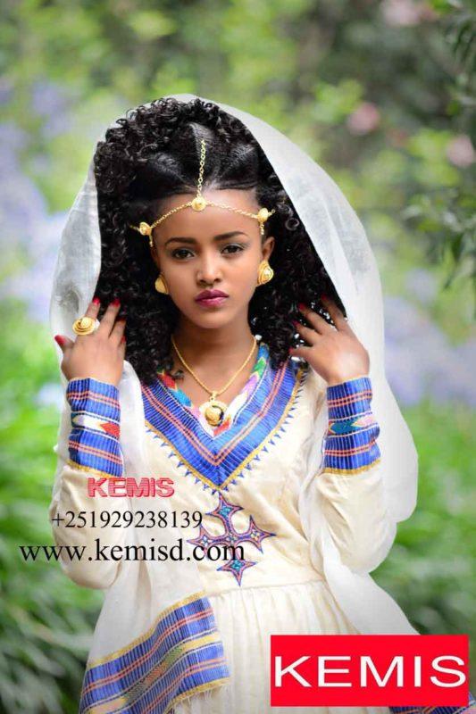 A-EMILIA ETHIOPIAN DRESSES