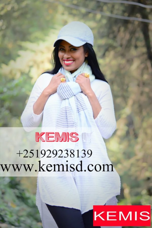 ETHIOPIAN CLOTHES