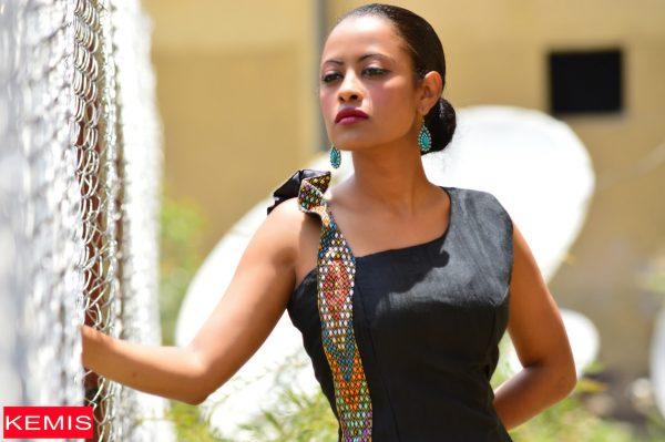 Ethiopian Women Dress fashion