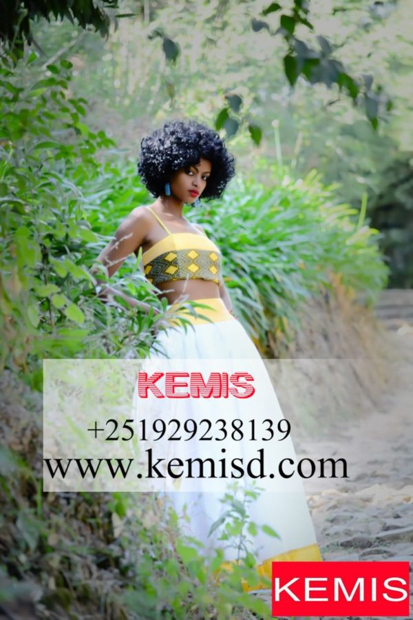 eritrean fashion 2018