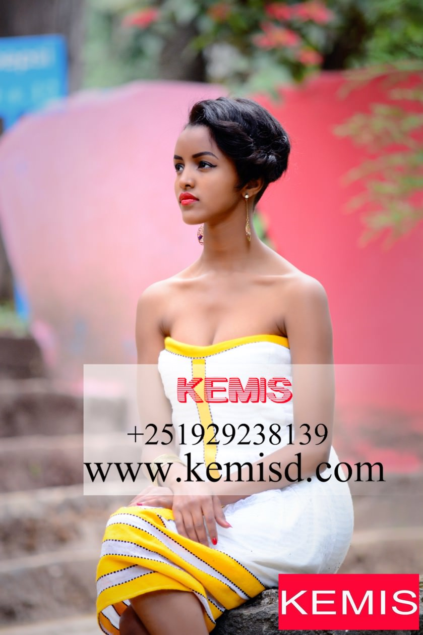 habesha model