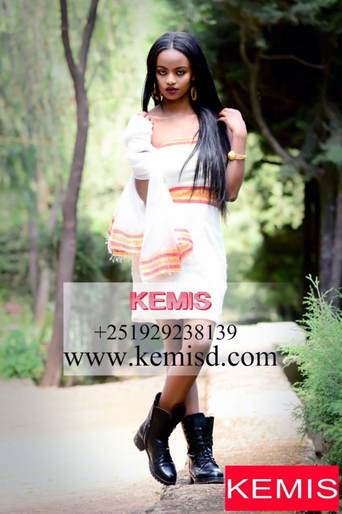 kemis dress