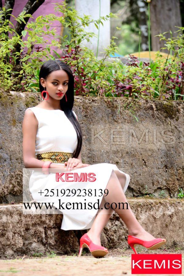 ETHIOPIAN dresses online