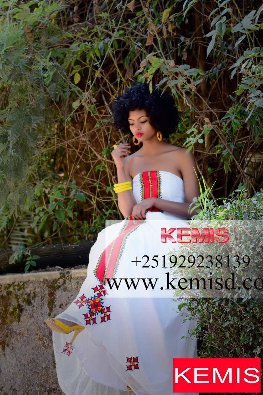 eritrean traditional clothes online