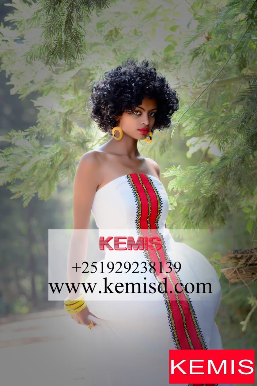 eritrean habesha dress