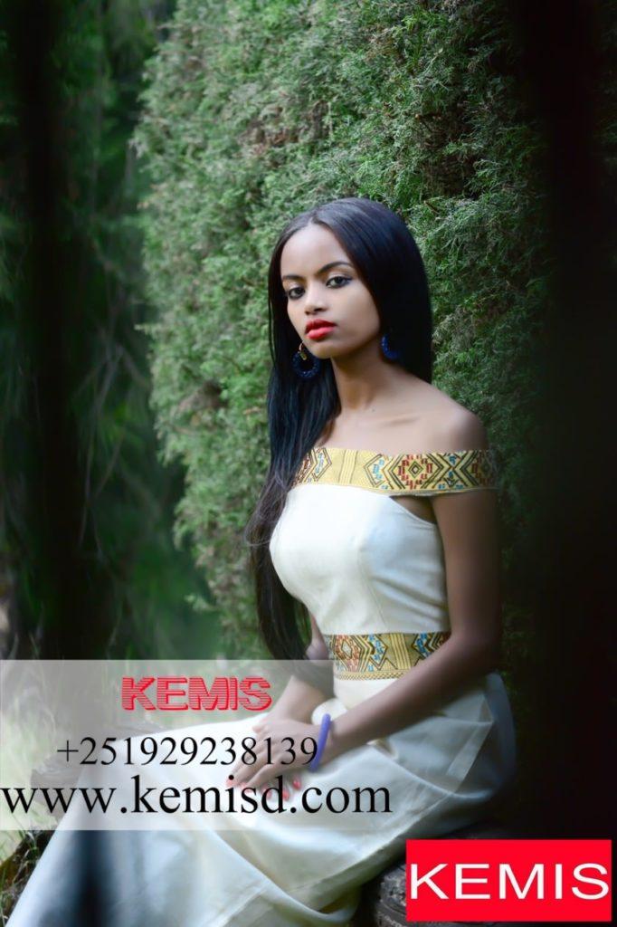 ethiopian habesha dress 2018