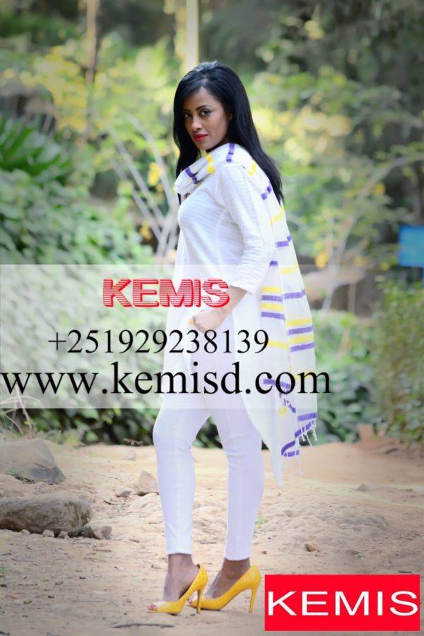 ETHIOPIAN WEAR