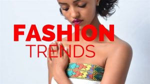 AFRICAN FASHION TRENDS 2019 ETHIOPIAN CLOTHING