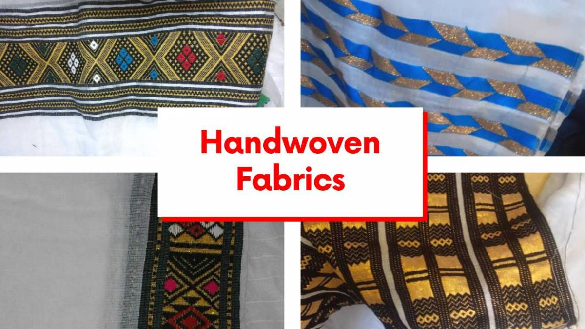 All about Handwoven Fabrics - Kemis Designs