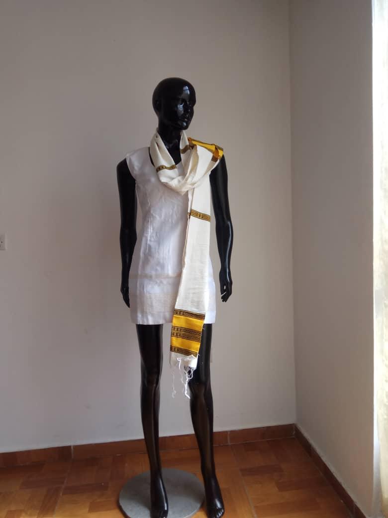 Ethiopian scarf